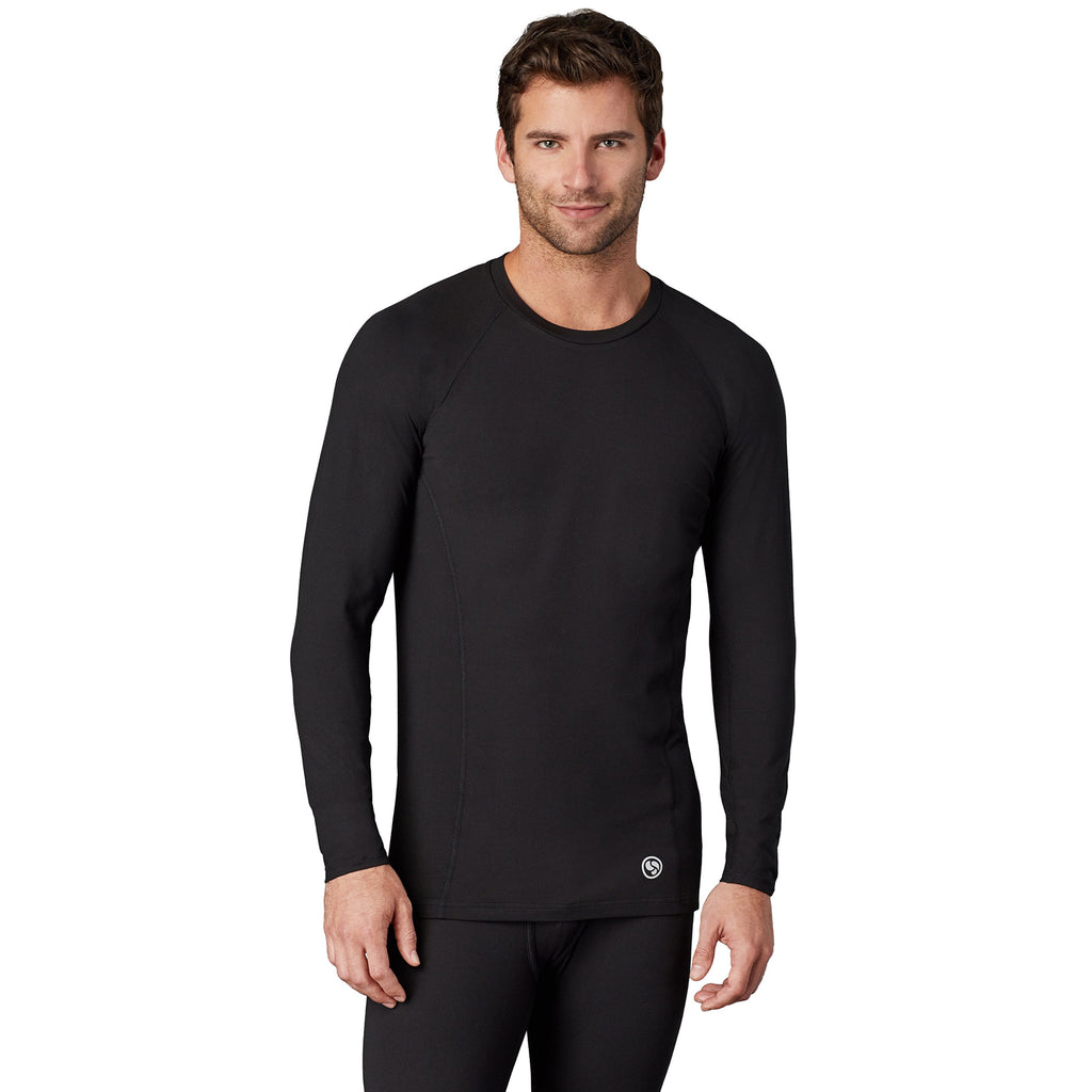 ClimateSport Long Sleeve Crew