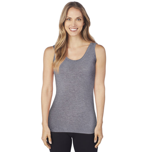 Softwear With Stretch Reversible Tank