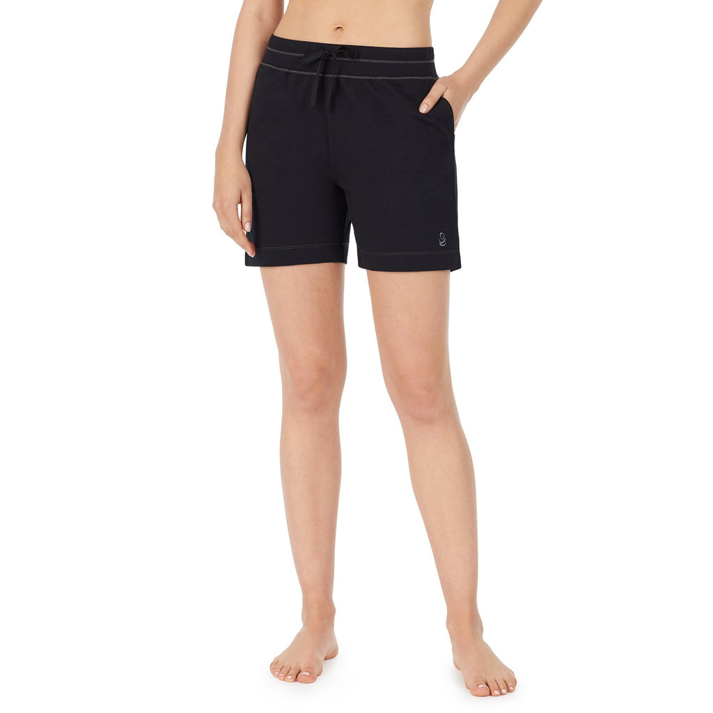 Women's Plus Size Essential Boxer Short