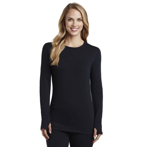 Comfortwear Long Sleeve Crew