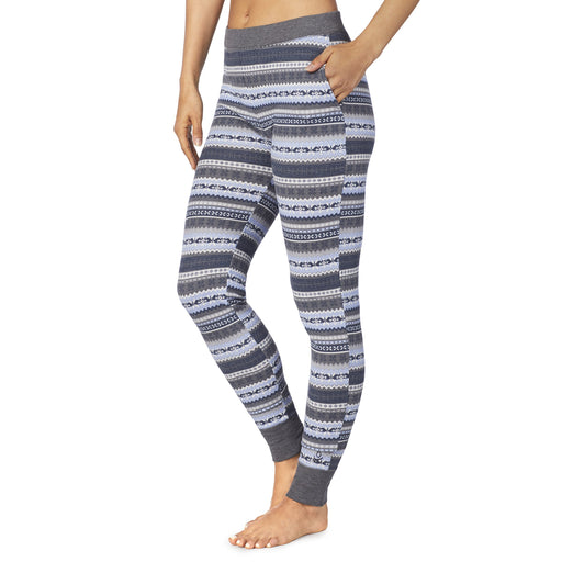 Stretch Thermal Legging