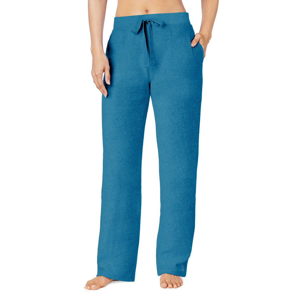 Fleecewear With Stretch Lounge Pant