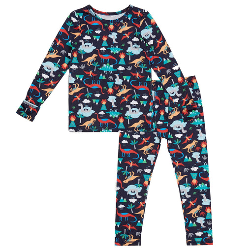 Toddler Boys Comfortech Stretch Poly 2 pc. Crew Set