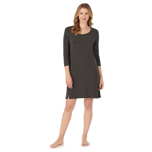 Women's Essential 3/4 Sleeve Sleepshirt