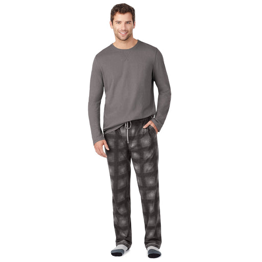 Sleepwear Classic Sleep Set with Socks BIG & TALL
