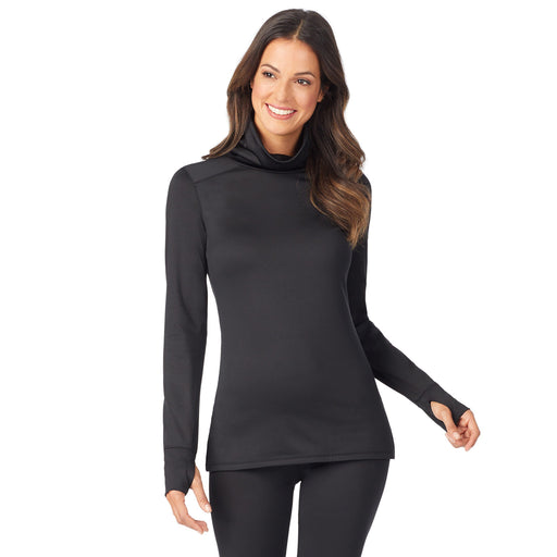 ThermaWear Long Sleeve Funnel Neck
