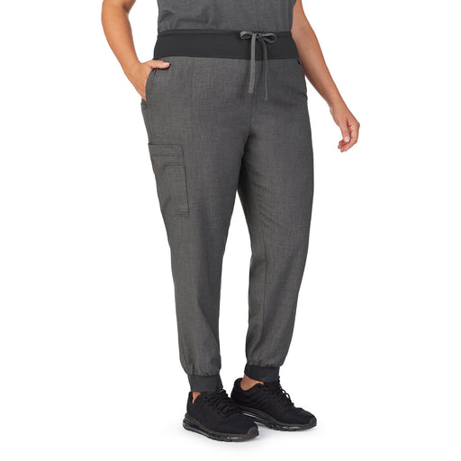 Womens Scrub Jogger Pant PLUS