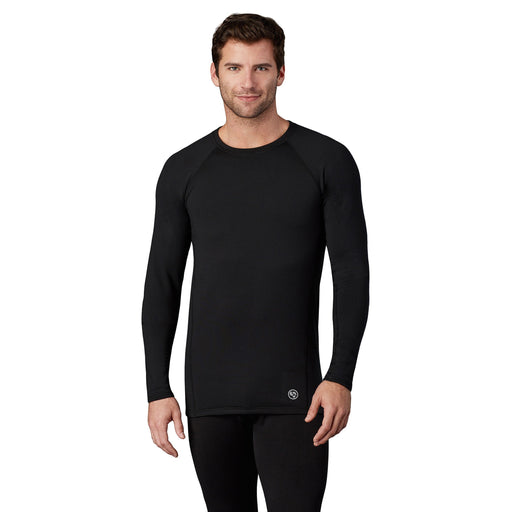 X Fleece Long Sleeve Crew TALL