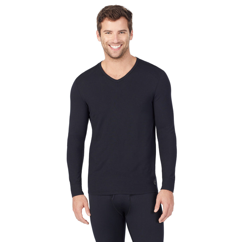 ModalCore Long Sleeve V-Neck TALL