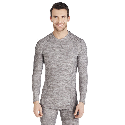 ClimateSport  Long Sleeve Crew BIG