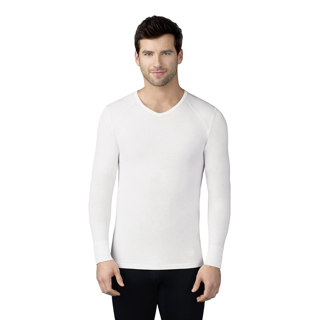 ModalCore Long Sleeve V-Neck BIG