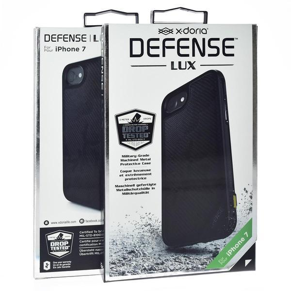 Capa Iphone 7/8 X-Doria 100% Original Defense Lux Camuflagem