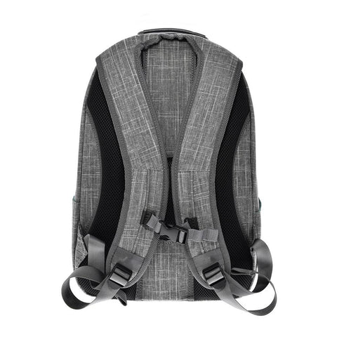 Mochila para Notebook Executivo 15 Polegadas Original X-Doria Shoulder Bag