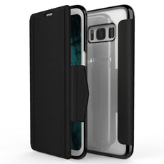 Capa Samsung Galaxy S8 X-Doria Engage Folio
