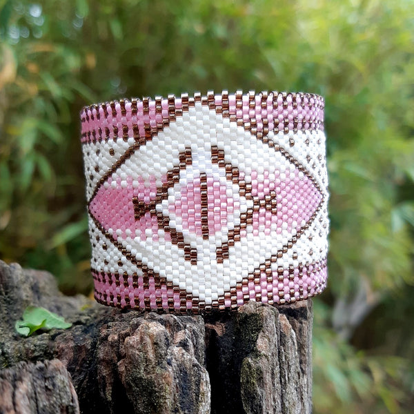 Bracelet Torreon - Pattern