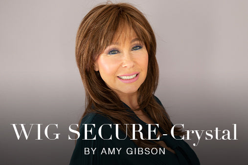 Amy Gibson Wigsecure Crystal