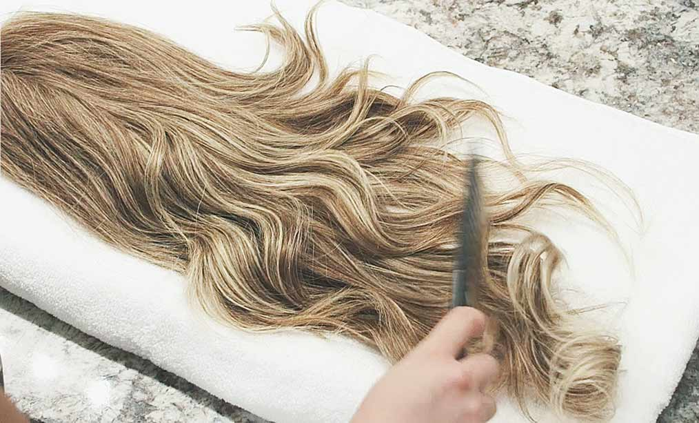 How To Wash A Wig Wigs Com