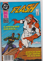 Flash #12 NM 9.6 - The Dragon's Tail