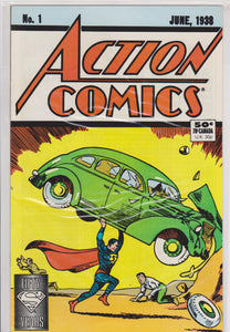 action comics 1 for sale