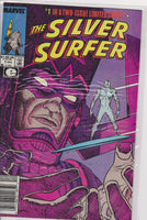 The Silver Surfer #1 Two issue Limited Series NM 9.6 - The Dragon's Tail