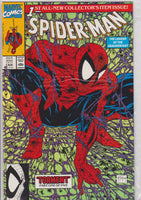 Spiderman #1 NM 9.8 Regular - The Dragon's Tail