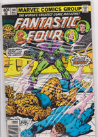 Fantastic Four #206 NM
