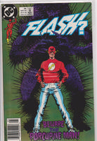 Flash #26 NM 9.6 - The Dragon's Tail
