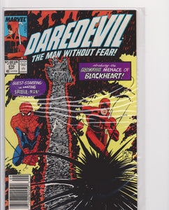 Daredevil #270 NM 9.4 - The Dragon's Tail