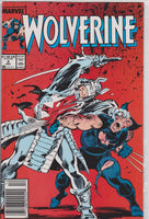 Wolverine #2 NM 9.8 - The Dragon's Tail