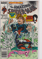 The Amazing Spiderman #315 NM 9.6