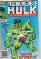The Incredible Hulk #323  NM 9.8 - The Dragon's Tail