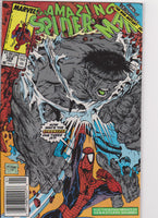 The Amazing Spiderman #328 NM 9.6