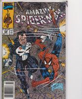 The Amazing Spiderman #330 NM 9.6 - The Dragon's Tail