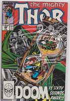Thor #409 NM 9.8 - The Dragon's Tail