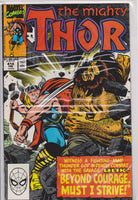 Thor #414 NM 9.8 - The Dragon's Tail