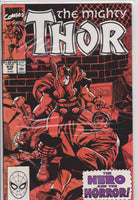 Thor #416 NM 9.8 - The Dragon's Tail