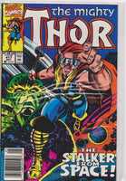 Thor #417 NM 9.8 - The Dragon's Tail