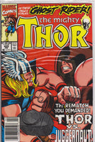 Thor #429 NM 9.8 - The Dragon's Tail