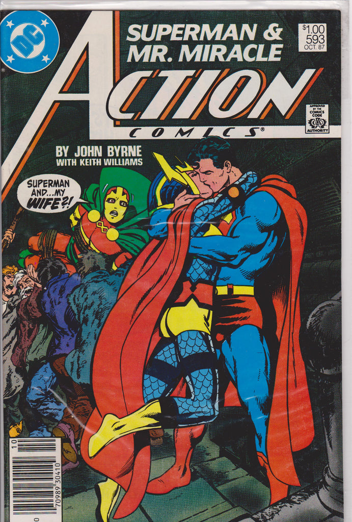 Action #593