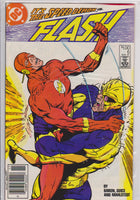 Flash #6 NM 9.6 - The Dragon's Tail