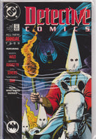 Detective Comics Annual#2 NM 9.6 - The Dragon's Tail