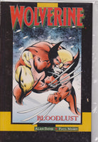 Wolverine Bloodlust NM 9.8 - The Dragon's Tail