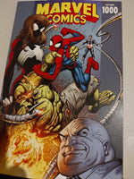 Marvel Comics #1000 Mark Bagley cover NM