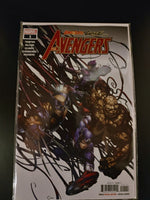 Absolute Carnage Avengers #1 NM