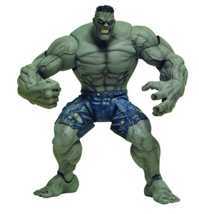 MARVEL SELECT ULTIMATE HULK ACTION FIGURE - The Dragon's Tail