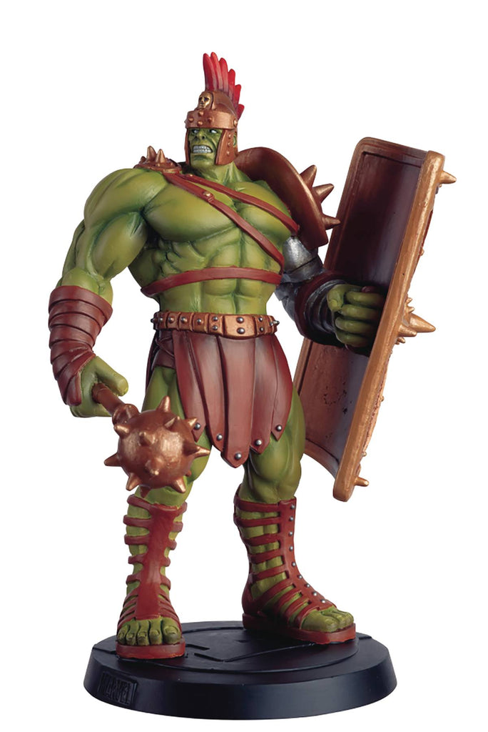 MARVEL FACT FILES SPECIAL #29 PLANET HULK - The Dragon's Tail