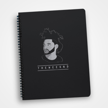 The Weeknd - Notebook
