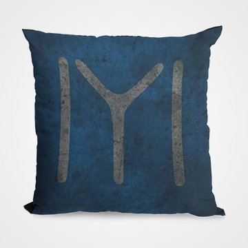 Kayi - Ertugrul Ghazi - Cushion