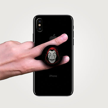 Money Heist - Popsocket