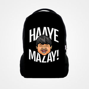 Haaye Mazay - Bhola - Backpack